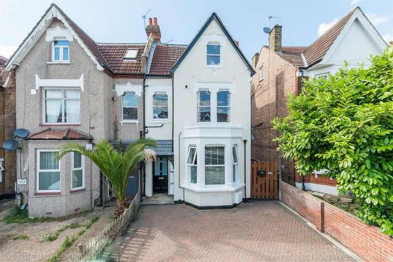 1 Bedroom Flat for sale in Baldry Gardens, London