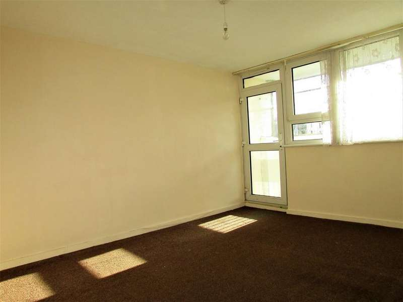 2 Bedrooms Apartment Flat for sale in Stratford, London