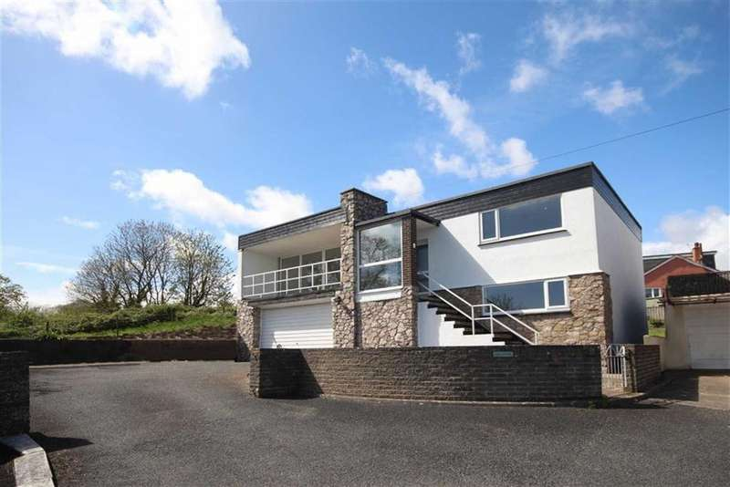 4 Bedrooms Detached House for sale in Rydons, Copythorne, Brixham, TQ5