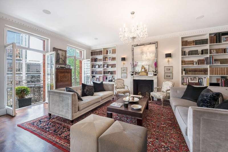5 Bedrooms Apartment Flat for sale in CARLISLE PLACE, SW1P