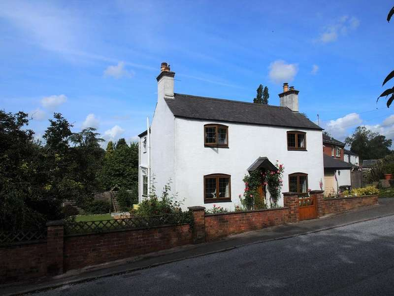 3 Bedrooms Cottage House for sale in Carlton Road, Kibworth Harcourt, Leicester, LE8