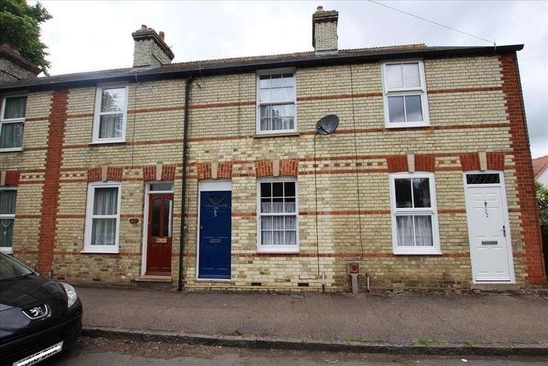 2 Bedrooms Terraced House for sale in Brook End, Potton, SG19