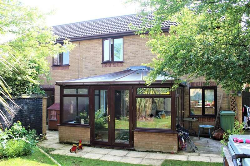 4 Bedrooms Detached House for sale in Althorpe Close, Market Deeping, PE6