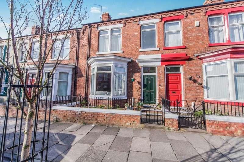 4 Bedrooms Property for sale in Greenbank Road, Darlington, DL3