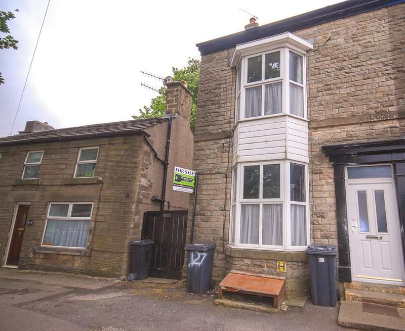 4 Bedrooms Terraced House for sale in Fairfield Road, Buxton