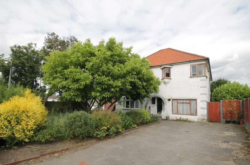4 Bedrooms Detached House for sale in Stanstead Road, Hoddesdon