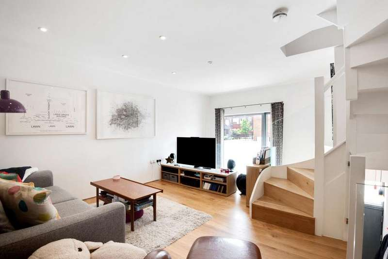 3 Bedrooms Town House for sale in Westbourne Road, Holloway
