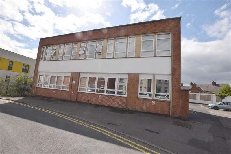 2 Bedrooms Apartment Flat for sale in Druid Street, Hinckley, Leicestershire