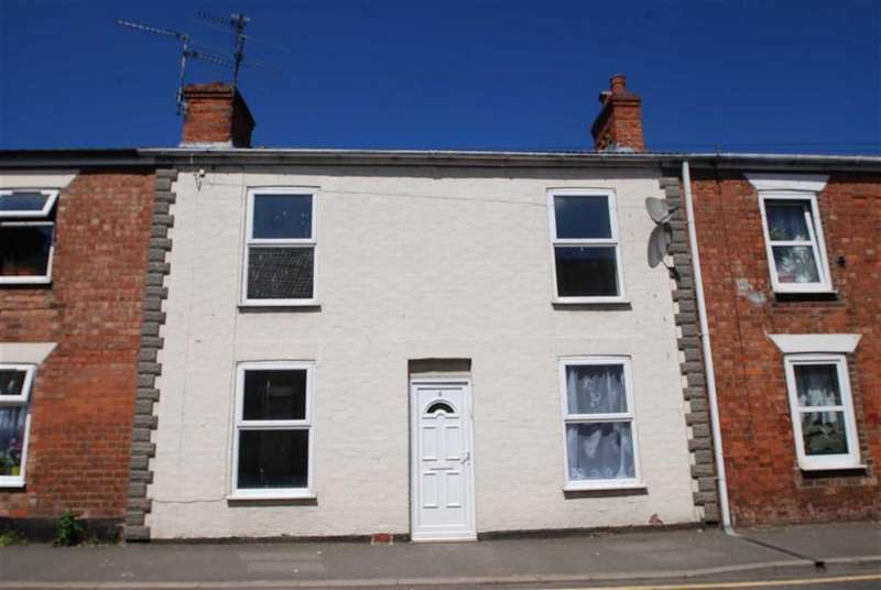2 Bedrooms Detached House for sale in Station Street, Boston
