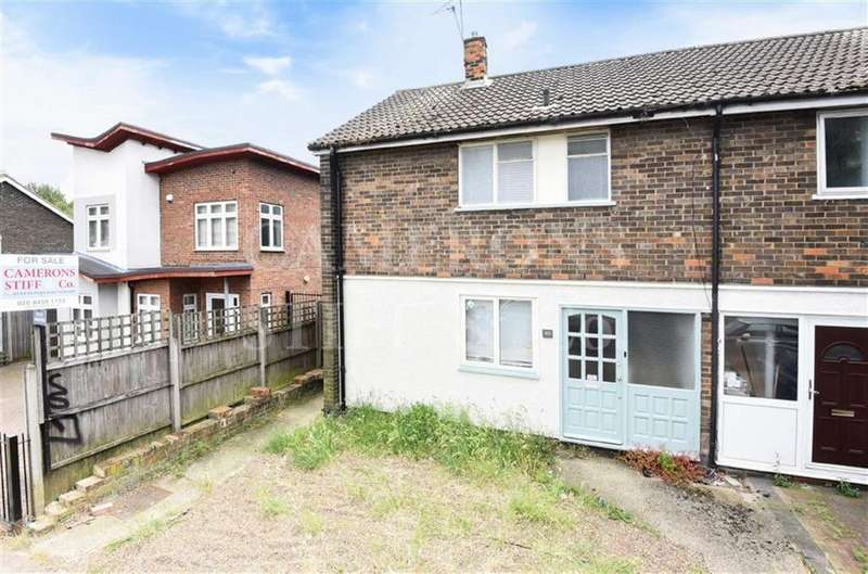 3 Bedrooms Town House for sale in Burnley Road, Dollis Hill, London, NW10