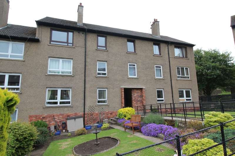 2 Bedrooms Flat for sale in Bank Mill Road, DUNDEE, DD1