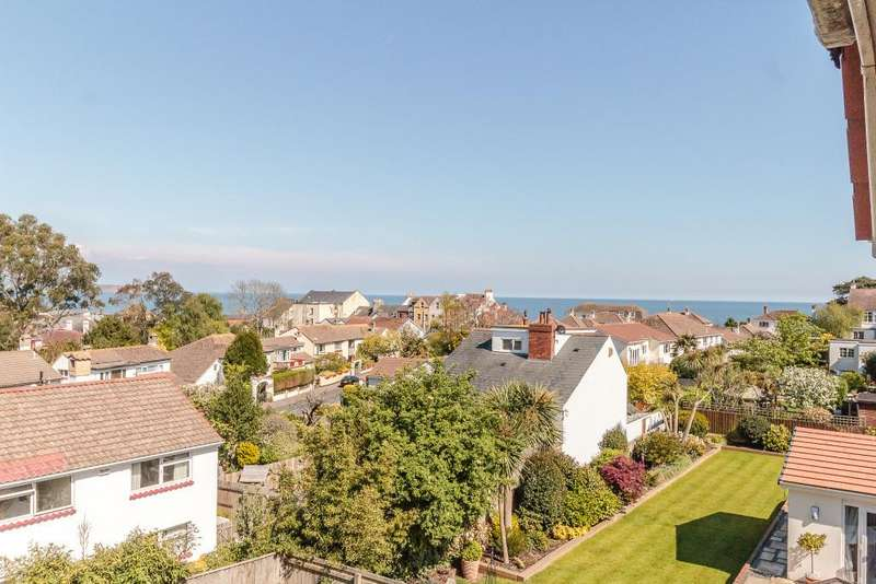 5 Bedrooms Detached House for sale in Dawlish, Devon
