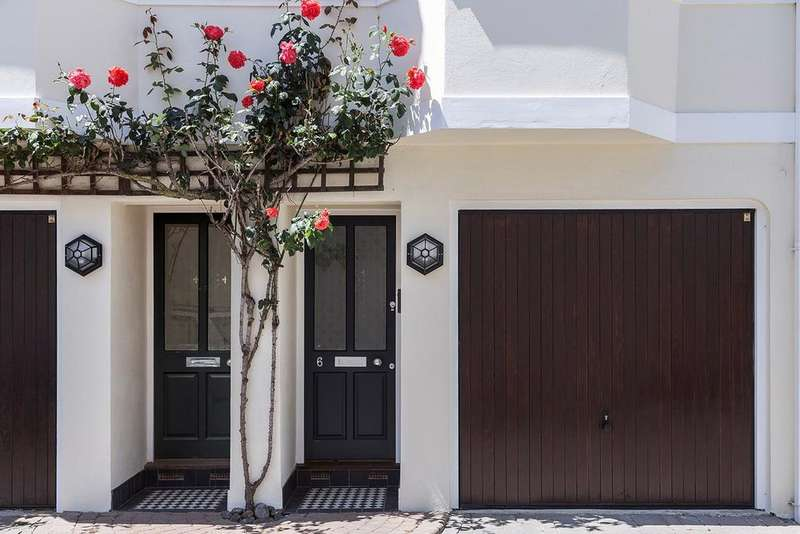 3 Bedrooms Terraced House for sale in Alice Street, Hove, BN3
