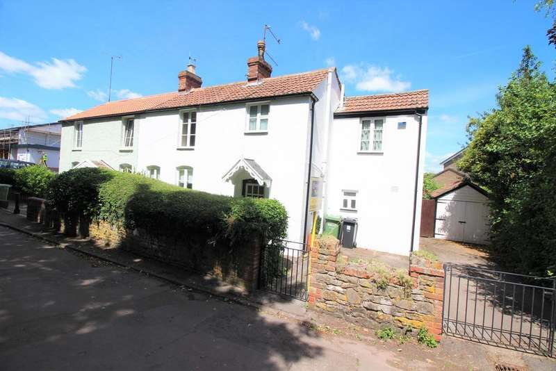 4 Bedrooms Semi Detached House for sale in Gillingstool, Thornbury, BS35 2EH