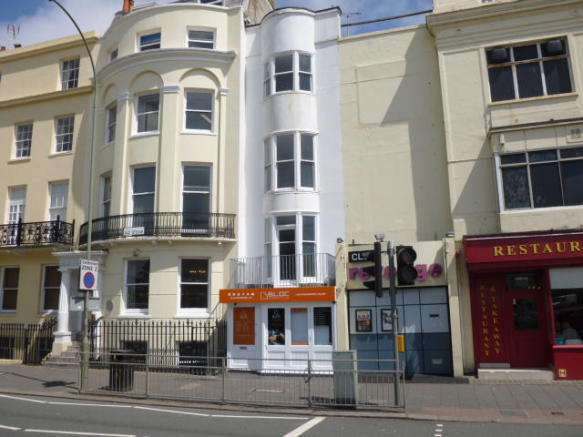 4 Bedrooms Terraced House for sale in Old Steine