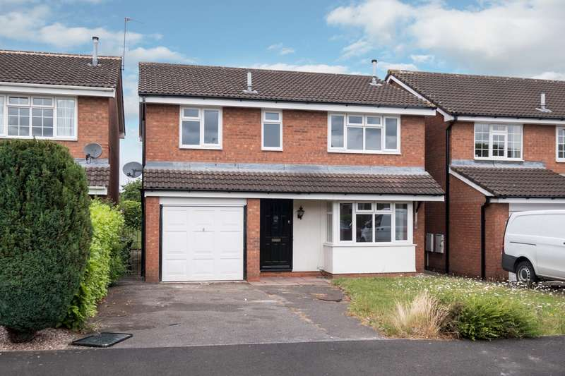 4 Bedrooms House for sale in 4 bedroom House Detached in Rudheath