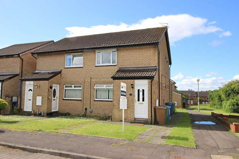 1 Bedroom Flat for sale in 21 Lynne Drive, Summerston, G23 5AX
