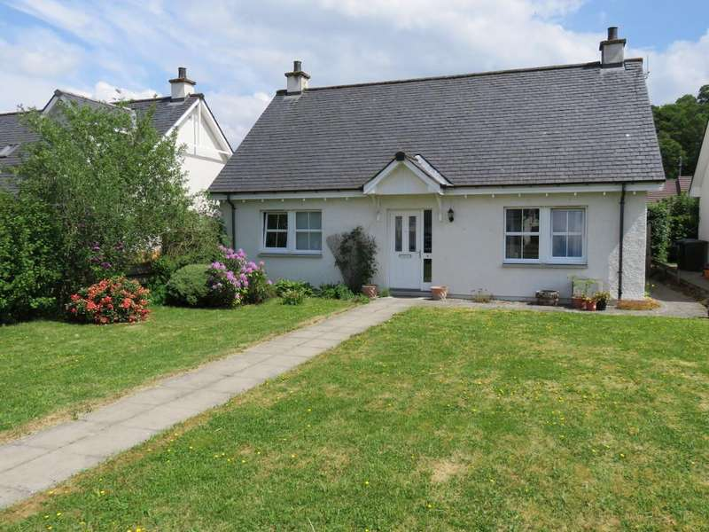 3 Bedrooms Detached Villa House for sale in Creag Eilid, Grandtully, Aberfeldy PH15