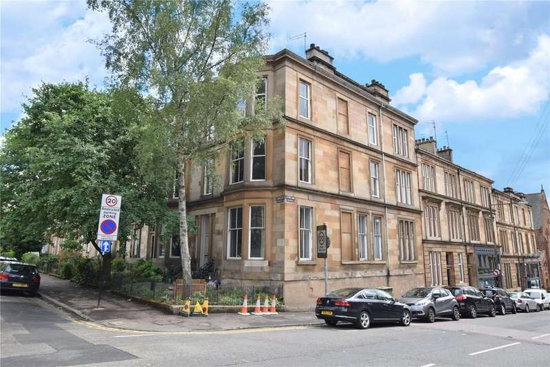 4 Bedrooms Apartment Flat for sale in 2/1, Lawrence Street, Dowanhill, Glasgow