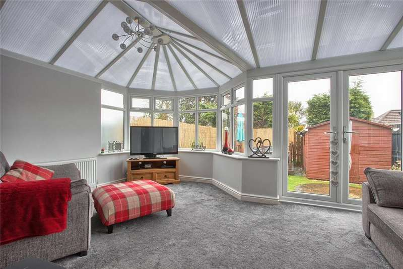 3 Bedrooms Semi Detached House for sale in Brooksbank Avenue, Redcar