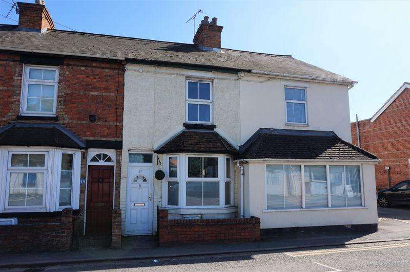 3 Bedrooms Terraced House for sale in Mill Lane, Newbury
