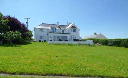 House for sale in Bwlchtocyn, Abersoch., LL53