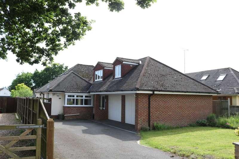 Chalet House for sale in Pinehurst Road, West Moors