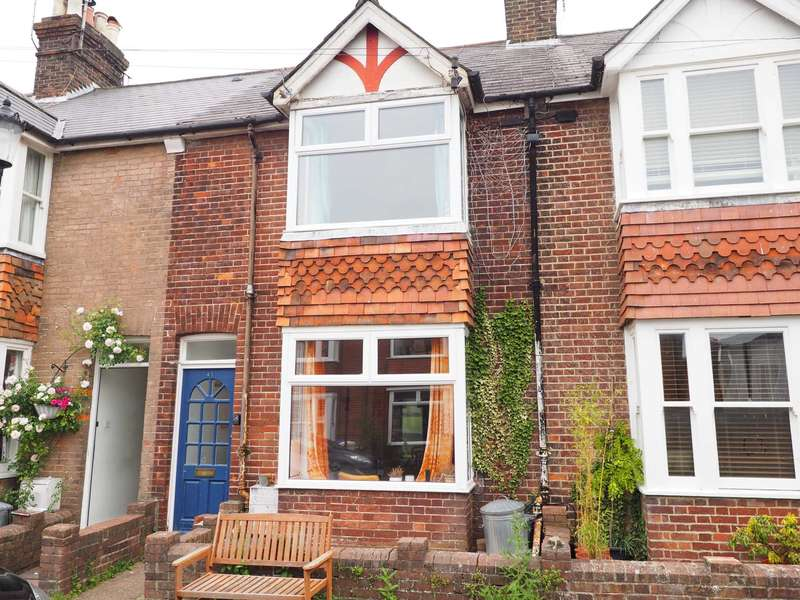 3 Bedrooms Town House for sale in Morris Road, Lewes