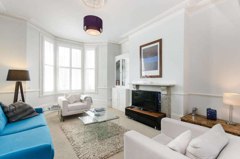 5 Bedrooms Terraced House for sale in Devonshire Drive, Greenwich, SE10
