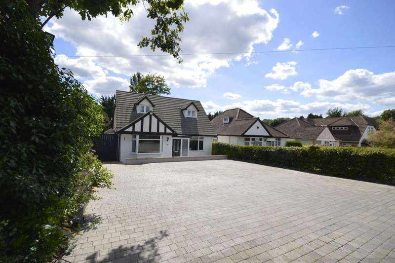 6 Bedrooms Detached House for sale in Tippendell Lane, Park Street, St. Albans, AL2