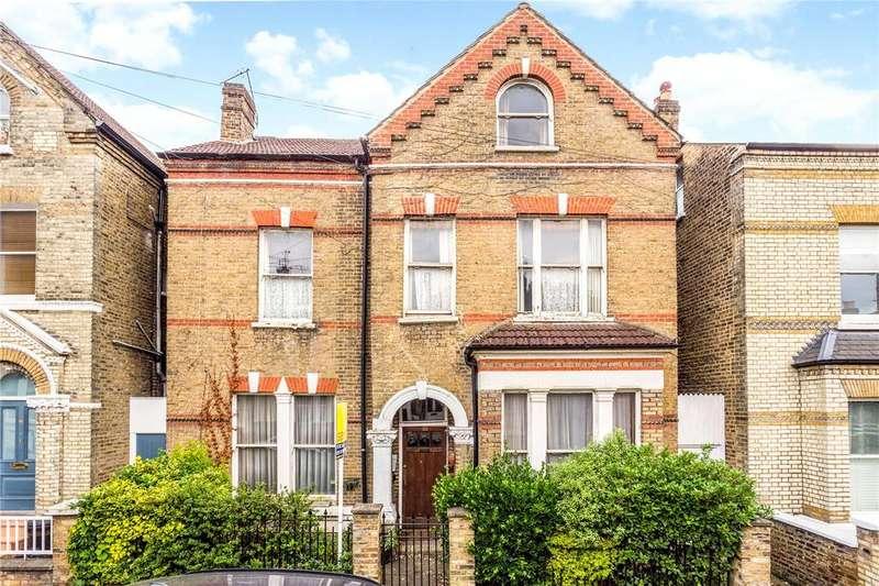 6 Bedrooms Detached House for sale in Werter Road, Putney, London, SW15