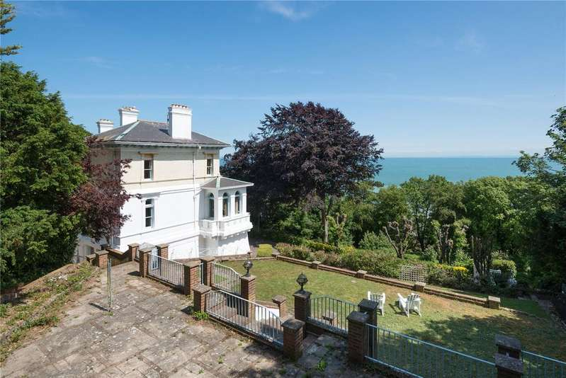 3 Bedrooms Detached House for sale in Hotel Road, St Margarets Bay, Dover, Kent