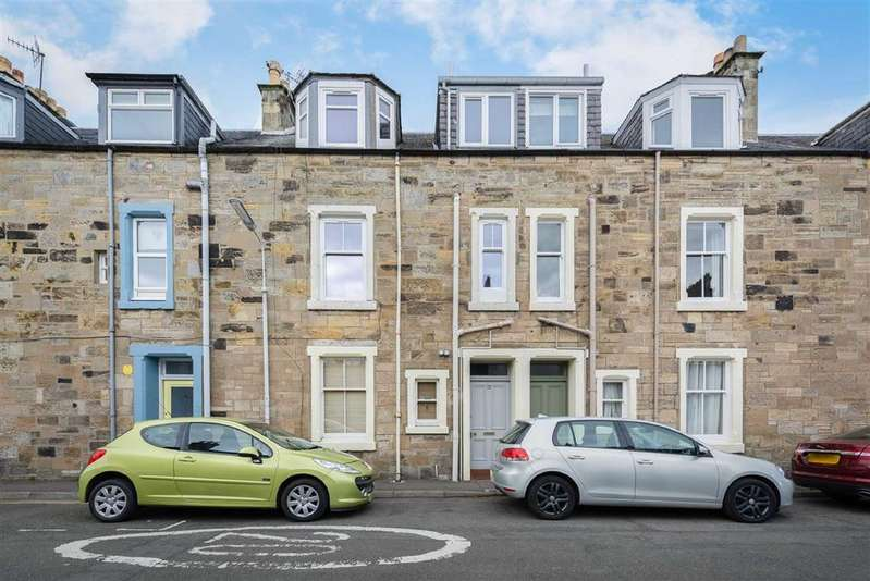2 Bedrooms Flat for sale in George Terrace, St Monans, Fife