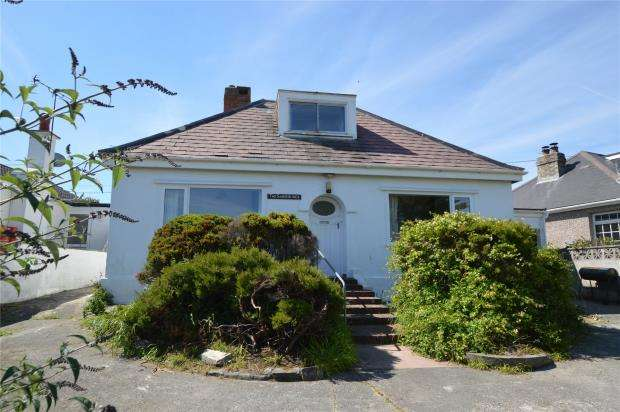 2 Bedrooms Detached House for sale in Holywell Bay, Newquay, Cornwall