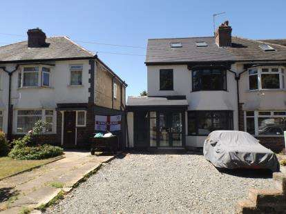 5 Bedrooms Semi Detached House for sale in Bromford Lane, Ward End, Birmingham, West Midlands