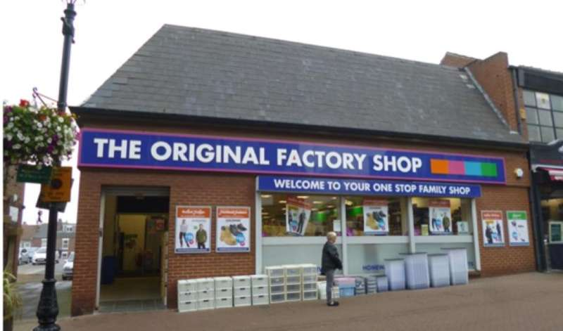 Commercial Property for sale in High Street, Normanton, West Yorkshire, WF6 2AF