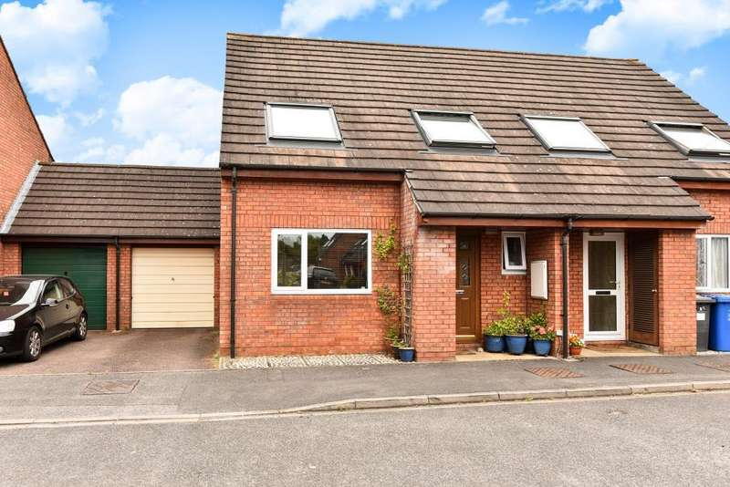 3 Bedrooms House for sale in Bucklebury Close, Maidenhead, SL6