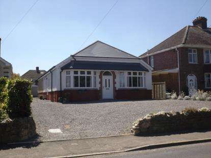 4 Bedrooms Bungalow for sale in Yeovil, Somerset, Uk