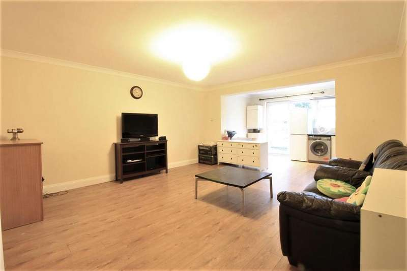 6 Bedrooms Detached House for sale in Great West Road, Heston/Hounslow, TW5