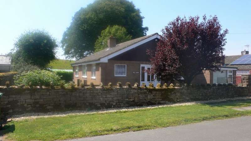 3 Bedrooms Detached Bungalow for sale in Fell View, Hallbankgate CA8