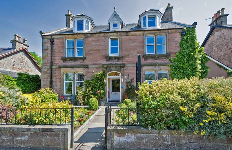 10 Bedrooms Guest House Commercial for sale in Southside Road, Inverness, Inverness-shire, IV2