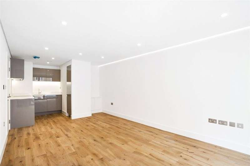 2 Bedrooms Property for sale in North One 16 Northdown Street Kings Cross