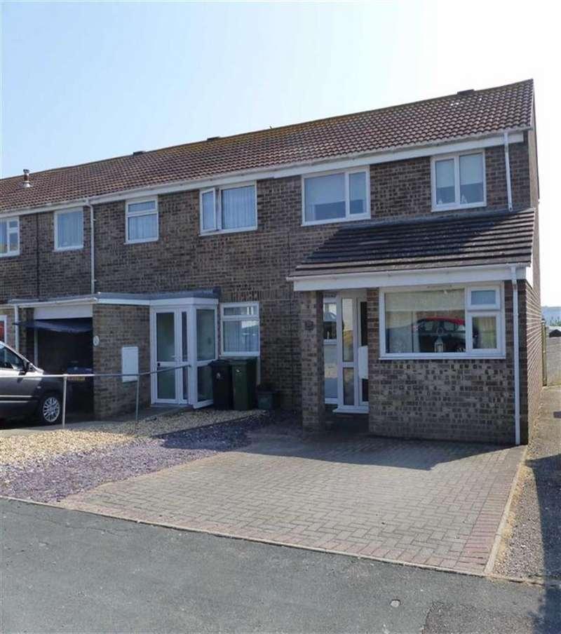3 Bedrooms Property for sale in Ripcroft, Portland, Dorset, Portland, Dorset