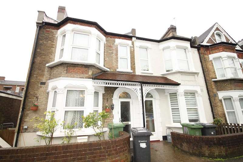 3 Bedrooms Semi Detached House for sale in Marnock Road, London SE4