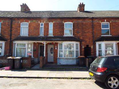 3 Bedrooms Terraced House for sale in Bridge Road, Bedford, Bedfordshire