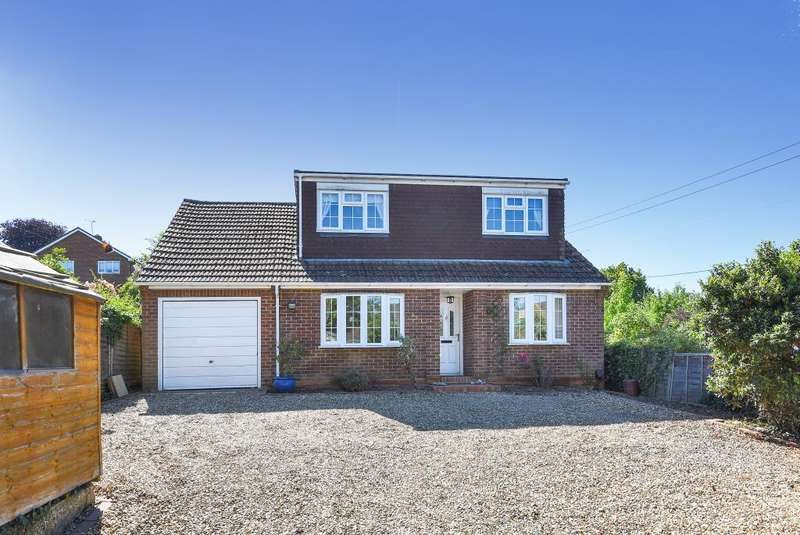 3 Bedrooms Detached House for sale in Binfield, Bracknell, RG42