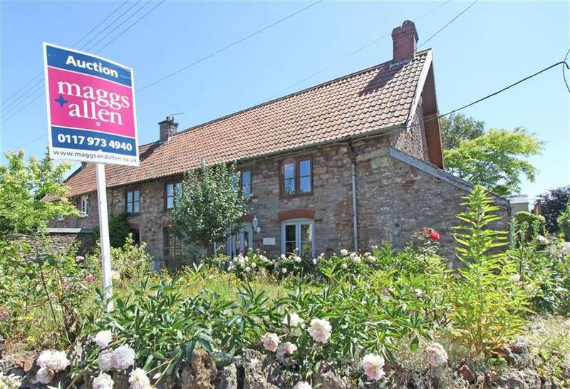 2 Bedrooms Cottage House for sale in Middle Street, East Harptree, Bristol