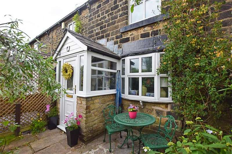 1 Bedroom Cottage House for sale in Old Hall Lane, Mottram