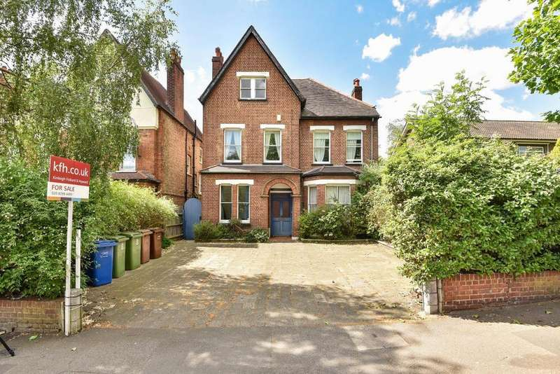 5 Bedrooms Detached House for sale in East Dulwich Grove, Dulwich