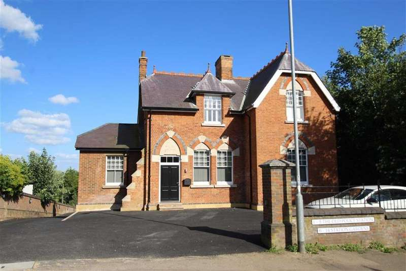 1 Bedroom Apartment Flat for sale in 3, The Old Police Station, Moreton Road, Buckingham